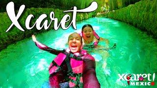 ✅ XCARET Guía COMPLETA 2020 | REACTIVACION Riviera Maya ►🔺 Es SEGURO IR? 🔴 Lo Vale? (100% REAL 😱)