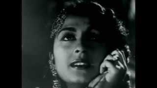 dard-e-ulfat chhupaun kahan  Aurat1953_Beena   - YouTube