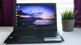 """ACER Aspire E5-575-54SM 15.6"""" Review Best Laptop for under $360???"""