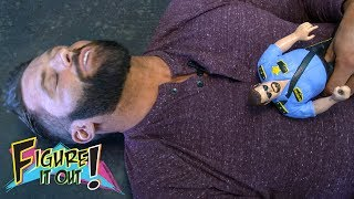 Ryder's $5,500 purchase leaves him floored: Zack & Curt Figure It Out