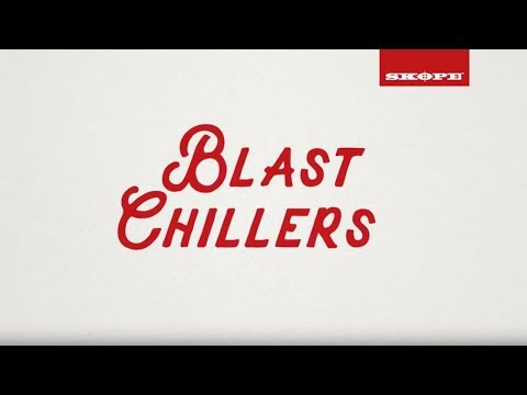 Your Guide to SKOPE's Blast Chiller Range
