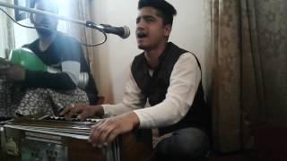 Singer Adil Kashmiri Club By Kashmiri Rouf