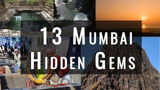 13 Hidden Gems In Mumbai