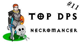 Top DPS - Necromancer - Lineage 2