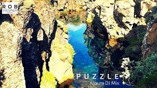 Puzzle Album DJ Mix