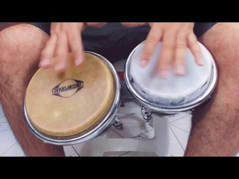 APRENDA BONGO ( VÍDEO 01 )   São cinco videos