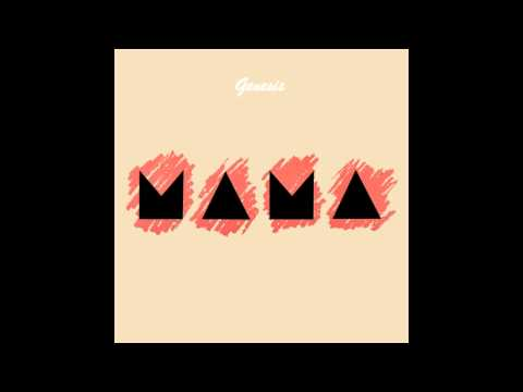 Genesis - Mama (Long Version)