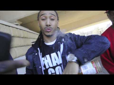 Straight Drop E.N.T + Ball Out Offical Video {HD}
