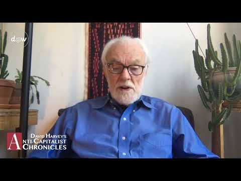Neoliberalism Shifted Public Policy to Favor the Supply Over the Demand - David Harvey