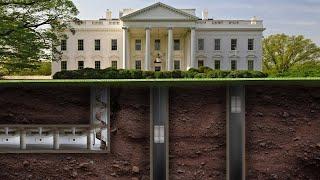 """ما مدى أمان البيت الأبيض في أمريكا حيث يعيش """"جو بايدن""""؟ thumbnail"""