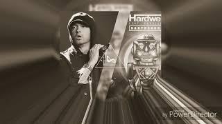 Hardwell Feat. Harrison & Maddix vs. Eminem - Earthquake vs. Lose Yourself (SL 2K19 Mashup)