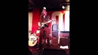 Eugene McGuinness / Sugarplum - 100 Club London 22/10/2014