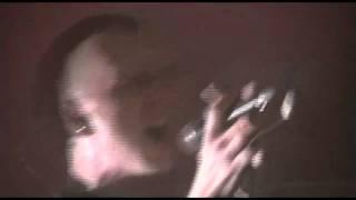 Dreadful Shadows - Chains (live @ Eastend Berlin)