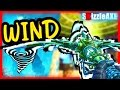 FOR DLC 5 'WIND STAFF' ORIGINS Tutorial - How To Build WIND Staff & Upgr...
