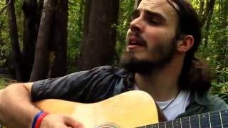 Where Are You Going - Brandon Jeffries (Dave Matthews Cover) ~Unplugged Sessions~