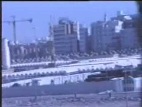 نادر جدا .أذان الشيخ عبدالعزيز بخاري نادر جدا من العام 1408