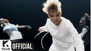 [MV] Yoonmirae(윤미래) _ JamCome On Baby (Eng Ver.)