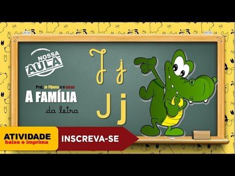 Letra Decorada Joaninha Desenhos Crocantes Contrasentido