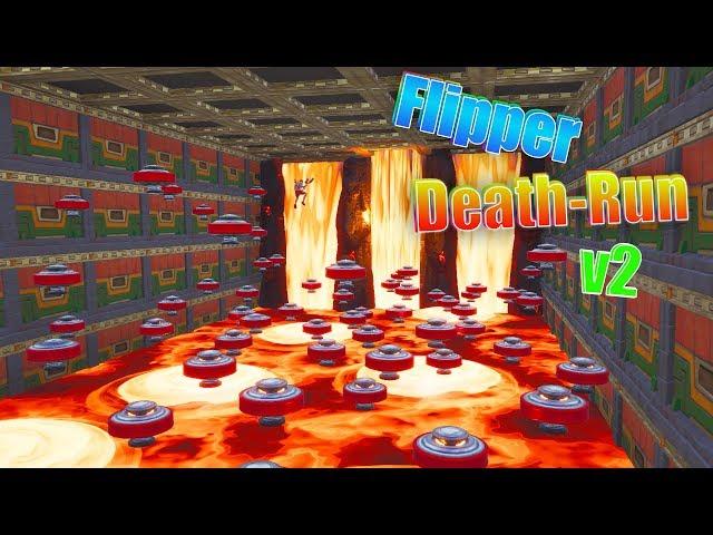 FLIPPER DEATHRUN V2