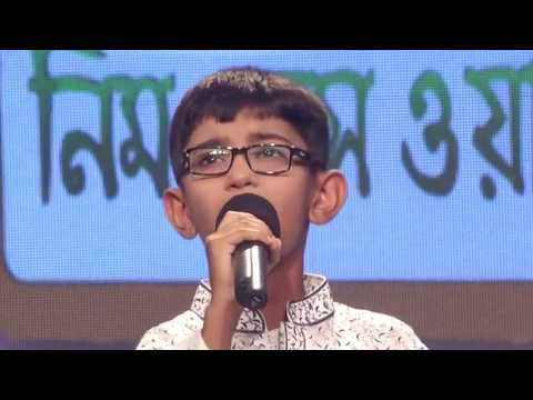 Ma Ma aj keno amay sohag makha dak dako na | মা মা আজ কেন আমায় সোহাগ মাখা ডাক ডাক না