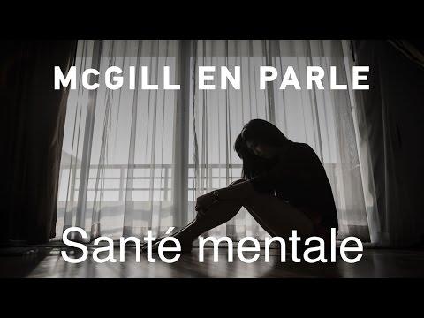 McGill en parle - Santé mentale