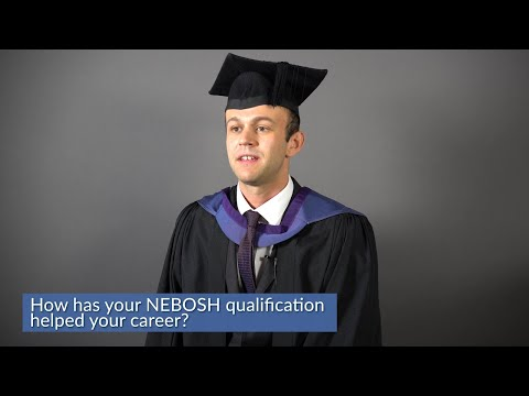 How has your NEBOSH qualification helped your career?