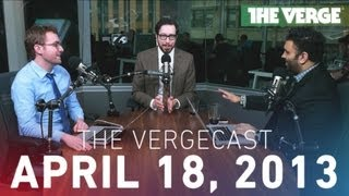 The Vergecast 074: Internet goes awry post-Boston Bombing, and Verge Science is here thumbnail