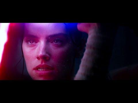 Звёздные войны: Скайуокер. Восход (2019)-Русский трейлер