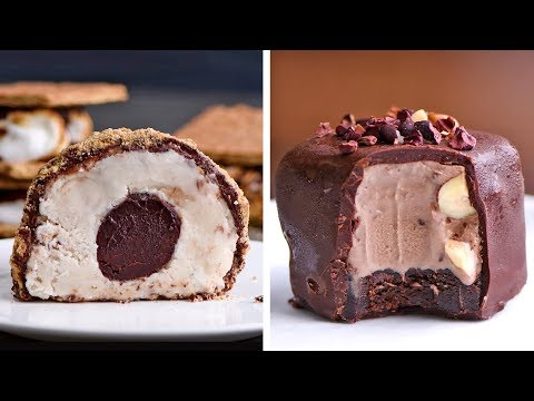 Yummy Dessert Ideas You Need To Try Today! | Fun DIY Easy Recipe Ideas | So Yummy