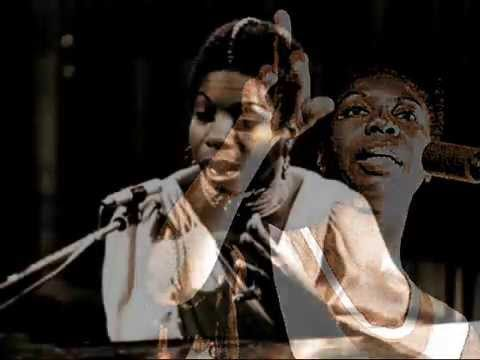 Nina Simone ''Just Like Tom Thumb's Blues''