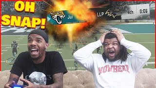 I Brought In A Coach From Another State To Help Juice Fix His Madden Game! (Madden 20 Coach Flam)