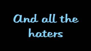 Justin Bieber    Bigger  (Lyrics) On Screen HD