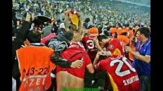 UNUTULMAZLAR   Felipe Melo - Bir Galatasaray Efsanesi