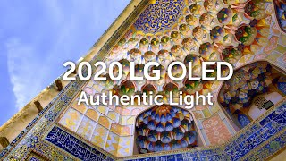 YouTube Video ij4QRVt3LJ8 for Product LG CX OLED 4K TV by Company LG Electronics in Industry Televisions