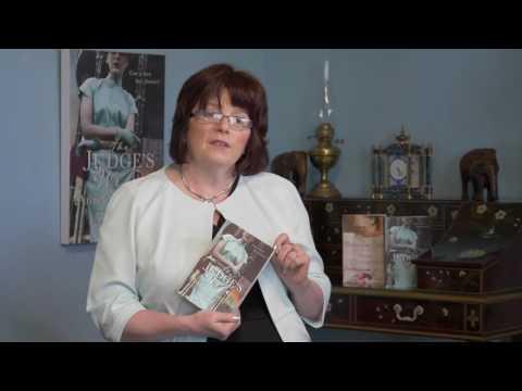 Ann O'Loughlin leest voor (Engelstalig)