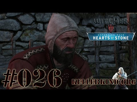 The Witcher 3: Hearts of Stone #026 - Die letzten Monster ★ EmKa plays Hearts of Stone [HD|60FPS]