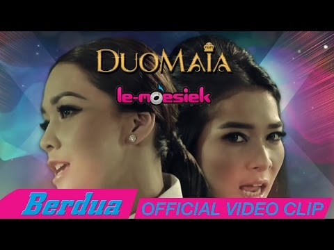 Duo MAIA - Berdua [Official Music Video]