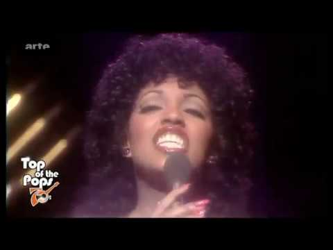 Three Degrees - A Woman In Love