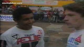 BMX TV! Nicky Dalton Interview!