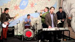 They Might Be Giants cover Destiny's Child's 'Bills, Bills, Bills'