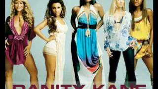 Danity Kane - Prelude To Damaged [Unreleased Track]