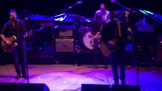 Drive By Truckers @ Red Rocks - First Air of Autumn