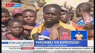 Mwanafunzi arejea mitaani baada ya kukosa ufadhili wa masomo