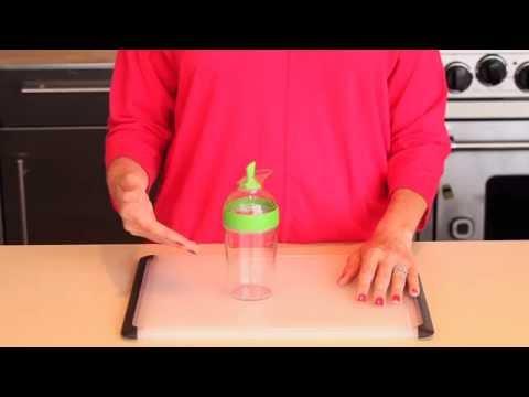 OXO® Salad Dressing Shaker