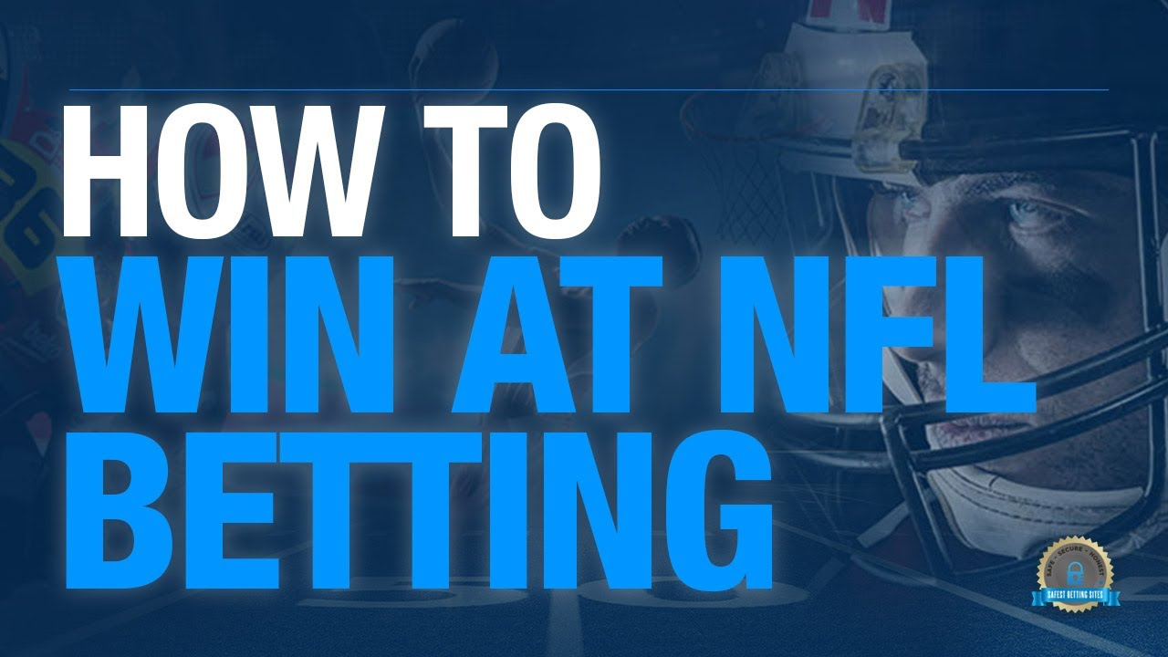 how does online nfl betting workintexas