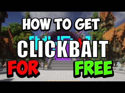 GET ANY RANK FOR FREE ON HYPIXEL! | How to get ranks for