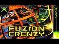 Longplay Of Fuzion Frenzy