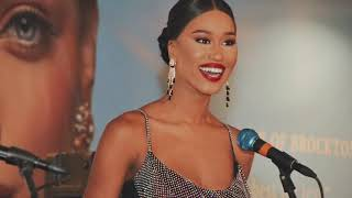 UP CLOSE: Miss New York USA