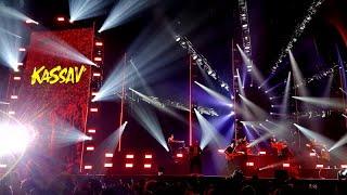KASSAV' Live In Concert   40 Ans   Paris La Defense Arena  2019