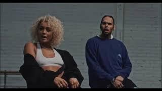 "DaniLeigh ""Easy"" Ft Chris Brown   Instrumental"